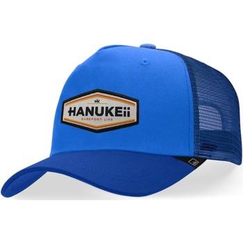 Accessoires textile Casquettes Hanukeii Venice Bleu