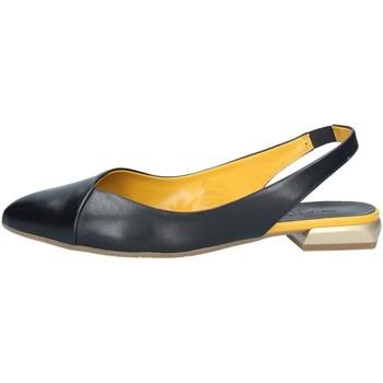 Chaussures Femme Sandales et Nu-pieds The Flexx PETULA ballerines femme Multicolore