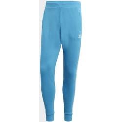 Vêtements Homme Pantalons de survêtement adidas Originals 3-Stripes Pant Bleu