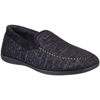 Chaussures Homme Chaussons Cotswold  Noir