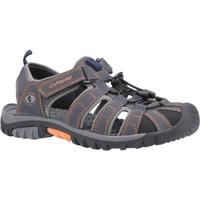Chaussures Homme Culottes & autres bas Cotswold  Gris / orange
