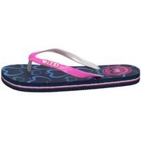 Chaussures Garçon Tongs Baci & Abbracci 12675 Bleu