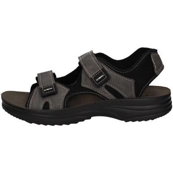 Chaussures Homme Sandales sport Inblu RY 25 GRIS DE BASE