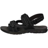 Chaussures Homme Sandales sport Inblu FO 30 NOIR