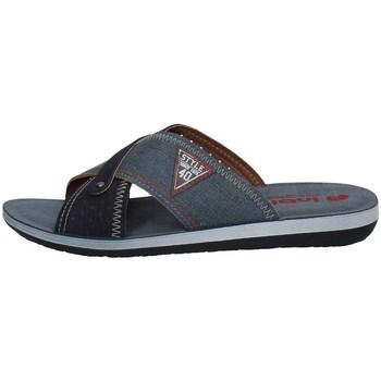 Chaussures Homme Mules Inblu DA 12 JEANS