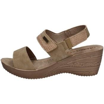 Chaussures Femme Sandales et Nu-pieds Inblu GZ 40 SABLE