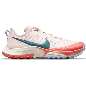Chaussures Femme Baskets basses Nike Wmns Air Zoom Terra Kiger 7 Rose