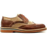 Chaussures Homme Derbies Rogers 1226B Marron