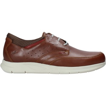 Chaussures Homme Baskets basses Rogers 2702 Marron