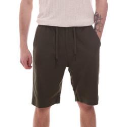 Vêtements Homme Shorts / Bermudas Antony Morato MMSH00170 FA900128 Vert