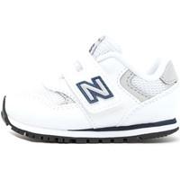 Chaussures Enfant Baskets basses New Balance NBIV393CWN Blanc