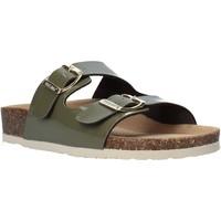 Chaussures Femme Mules Bionatura 94THESISD-VERV18 Vert