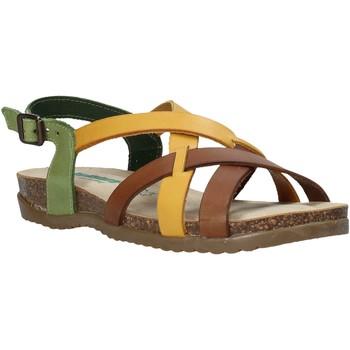Chaussures Femme Sandales et Nu-pieds Bionatura 34A2168-I-GOIM08 Marron