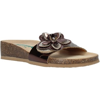 Chaussures Femme Mules Bionatura 12AMB21-I-MITBA1 Marron