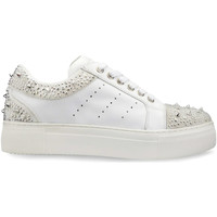 Chaussures Femme Baskets basses Cult CLE104366 Blanc