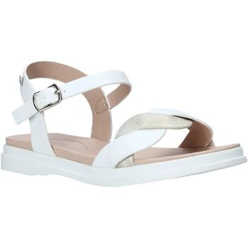 Chaussures Fille Sandales et Nu-pieds Miss Sixty S21-S00MS962 Blanc