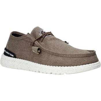 Chaussures Homme Mocassins U.s. Golf S21-S00US324 Marron