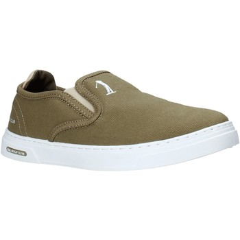 Chaussures Homme Slip ons U.s. Golf S21-S00US302 Vert
