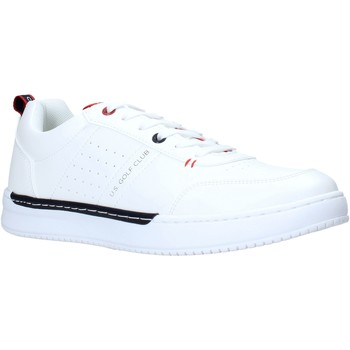 Chaussures Homme Baskets basses U.s. Golf S21-S00US330 Blanc