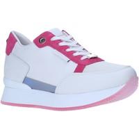 Chaussures Femme Baskets basses Apepazza S0RSD01/NYL Blanc