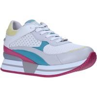 Chaussures Femme Baskets basses Apepazza S0RSD02/LEA Blanc