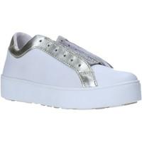 Chaussures Femme Baskets basses Apepazza S0SLY06/FRI Blanc