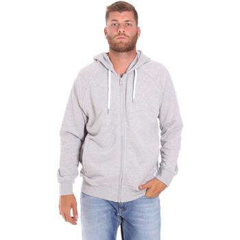 Vêtements Homme Sweats Sundek M838JHF4900 Gris