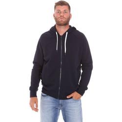 Vêtements Homme Sweats Sundek M838JHF4900 Noir