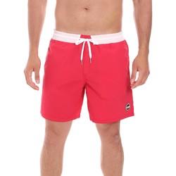 Vêtements Homme Maillots / Shorts de bain Colmar 7257 5SE Rouge