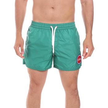 Vêtements Homme Maillots / Shorts de bain Colmar 7267 5ST Vert