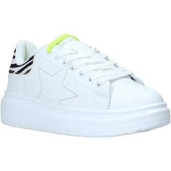 Chaussures Enfant Baskets basses Shop Art SA050308 Blanc
