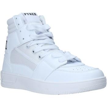 Chaussures Femme Baskets montantes Pyrex PY050106 Blanc