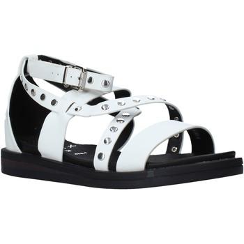 Chaussures Femme Sandales et Nu-pieds Onyx S20-SOX721 Blanc