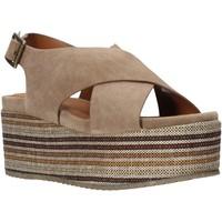 Chaussures Femme Sandales et Nu-pieds Onyx S20-SOX753 Marron