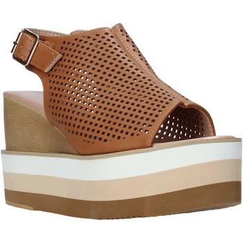 Chaussures Femme Sandales et Nu-pieds Onyx S20-SOX757 Marron