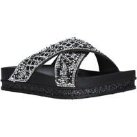 Chaussures Femme Mules Keys K-4810 Noir