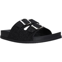 Chaussures Femme Mules Keys K-4830 Noir