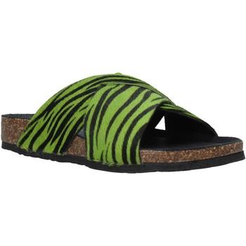 Chaussures Femme Mules Bionatura 10A2118-I-CAVERN Vert