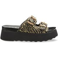 Chaussures Femme Mules Cult CLW314602 Noir