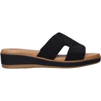 Chaussures Femme Mules Susimoda 1032 Noir