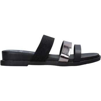 Chaussures Femme Mules Onyx S20-SOX713 Noir