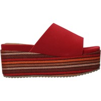 Chaussures Femme Mules Onyx S20-SOX751 Rouge