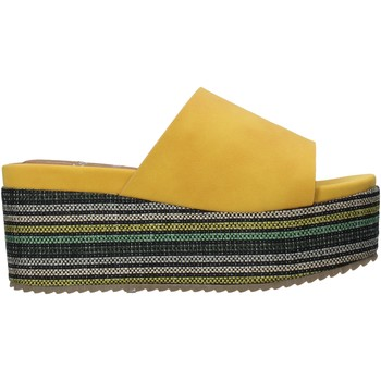 Chaussures Femme Mules Onyx S20-SOX751 Jaune