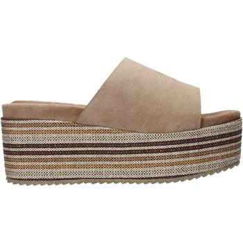 Chaussures Femme Mules Onyx S20-SOX751 Marron