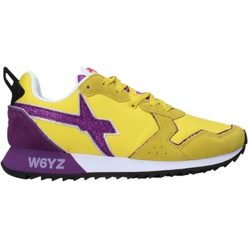 Chaussures Homme Baskets basses W6yz 2014032 03 Jaune
