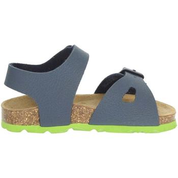 Chaussures Enfant Sandales et Nu-pieds Grunland SB0025 Bleu
