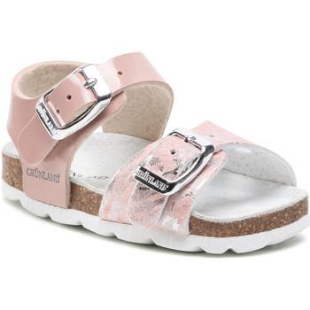 Chaussures Fille Voir toutes les ventes privées Grunland SB1664 Rose
