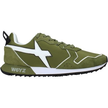Chaussures Homme Baskets basses W6yz 2013560 01 Vert