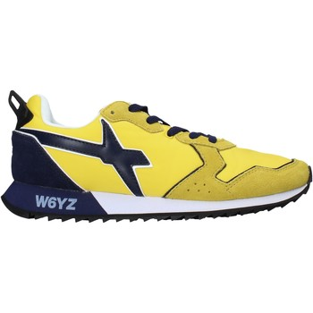 Chaussures Homme Baskets basses W6yz 2013560 01 Jaune
