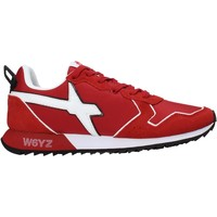 Chaussures Homme Baskets basses W6yz 2013560 01 Rouge